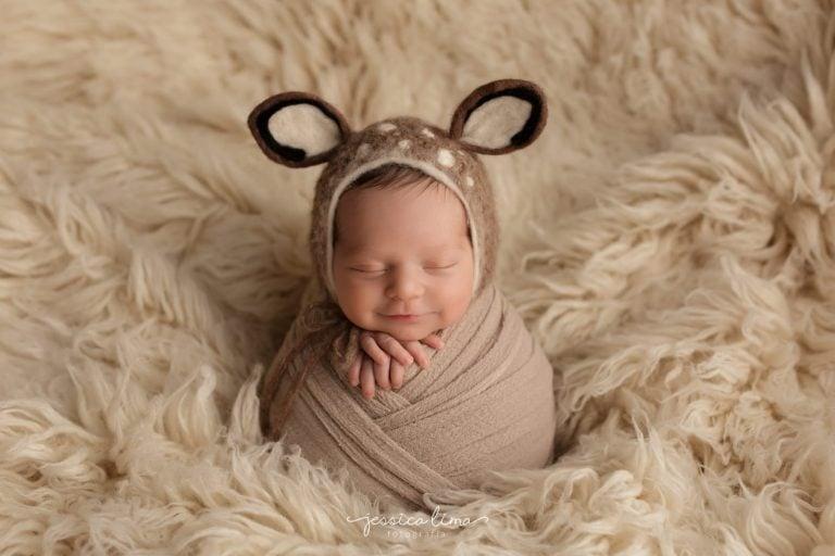 Fotografia newborn en boadilla del monte