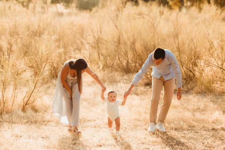 Reportaje en familia en madrid jessica lima fotografia